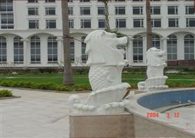 Sculpture Fountain